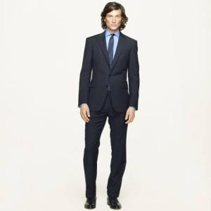 Klasický slim fit talianský typ (Ralph Lauren Black Label)