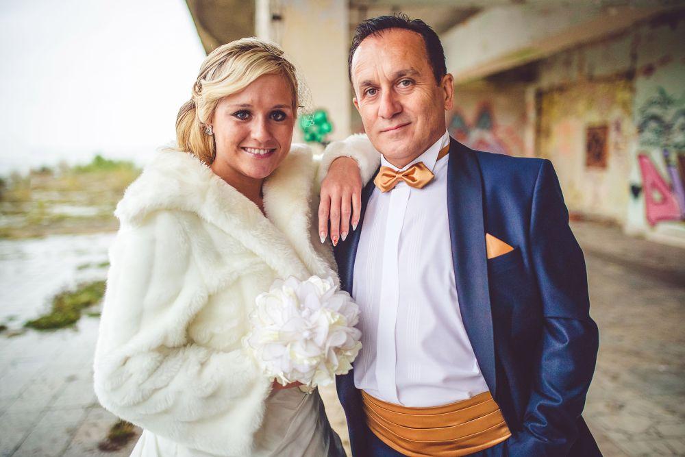 ušiť oblek na svadbu