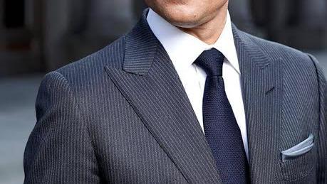 Klopňa na obleku - Aké máme možnosti  - Kódex Gentlemana 0c2296f419e
