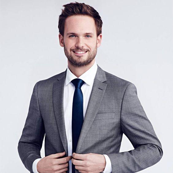 džentlmen oblek kodex džentlmena kravata sako oblek