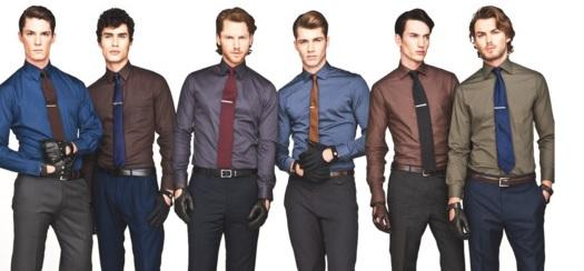 Ako sa kravatová spona nosí správne  - Kódex Gentlemana 3ddefc039b5