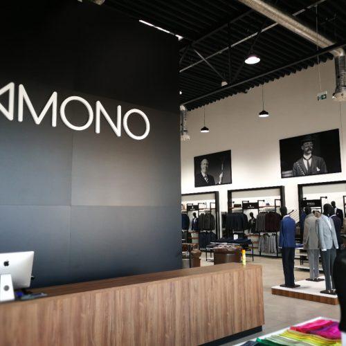 Aké sú moderné trendy nakupovania? Ľudia vyhľadávajú špecialistov na všetko a príkladom je aj predajňa oblekov MONO